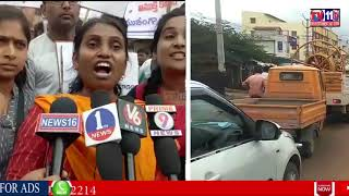 ILLEGAL DUMPING YARD PEOPLE FACEING PROBLEM GATED COMMUNITY NO FLEXIBILITY  AT SANGAREDDY TELANGANA video - id 3618909a7a39cb - Veblr Mobile
