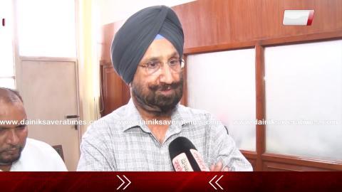 Exclusive Interview: Sukhjinder Randhawa से सुनिए क्यों Pakistan चले Punjab के Ministers