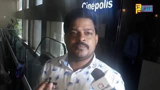 PRANAAM Movie - Public Review By Journalist - Rajeev Khandelwal & Sameeksha