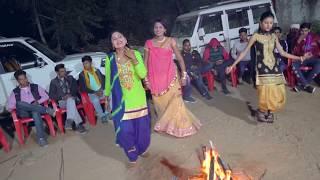 इन तीनों लड़कियों ने किया सुपर डांस agar magar mat Bole New Gurjar Rasiya 2019