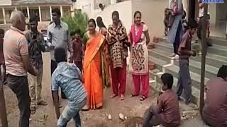 Hadiyana | Plants planted in schools and Shiva temples| ABTAK MEDIA