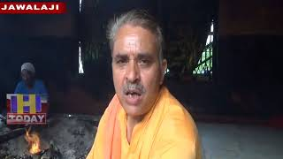 9 AUG N 9 Worshiped Jwala Maa as Mahagauri Mata on the eighth day of Ashtami Navratri