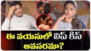 Nagarjuna Faces Shocking Question From Anchor Suma | Manmadhudu  2 Movie Interview Top Telugu TV