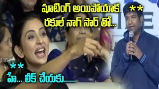 Vennela Kishore Comedy | Manmadhudu 2 Movie | Nagarjuna | Rakul Preet Singh | Top Telugu TV
