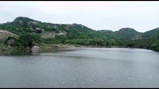 హుస్నాబాద్ మండలం లో జలకళ సంతరించుకున్న చెరువులు కుంటలు
