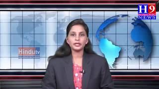 కోయిల్ సాగర్ ప్రాజెక్టు లిఫ్ట్ ఇరిగేషన్ ద్వారా నీటిని అందించాలని కాంగ్రెస్ నాయకులు ధర్నా