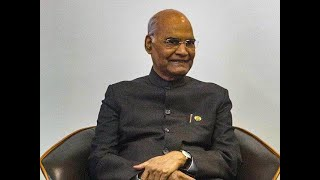 President Kovind gives assent to J&K Reorganisation legislation