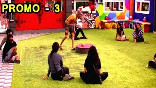 BIGG BOSS TAMIL 3|9th AUGUST 2019|PROMO 3|DAY 47|BIGG BOSS TAMIL 3 LIVE|Bigg Boss New Task
