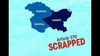 Article 370 Abolished | Amendment in All Acts by CA Aishwarya Khandelwal