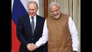 Article 370 India's internal matter: Russia on Kashmir issue