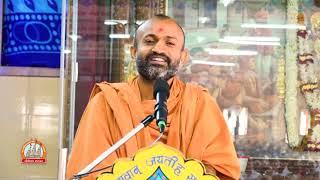 Abhaydan Satsang Sabha @ Sardhar By Pujya Yogeswar Swami 04-08-2019
