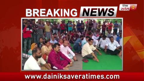 Breaking: आज Ravidas भाईचारे ने घेरा Jalandhar का Ravidas Chowk