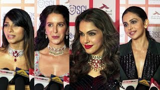 The 15th Annual Fura Retail Jeweller India Awards 2019 | Rakul Preet Singh, Isha Koppikar