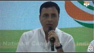 Sonia Gandhi become Congress Interim President   सोनिया