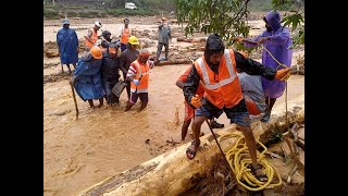 Kerala floods: Death toll climbs to 59, rain to reduce in next 24 hrs, says IMD