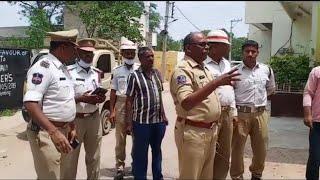 EID Ul Adha | Prayer | Babu Rao | DCP Traffic Inspected | Traffic Arrangements  | DT News