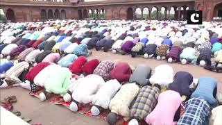 Dipped in festive mood, people across country celebrate 'Eid-ul-Adha'