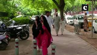Politicos celebrate 'Eid-ul-Adha' with full fervor
