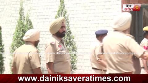 Exclusive: Eid मौके CM Captain ने Punjab Bhawan में Lunch पर बुलाए Kashmiri Students