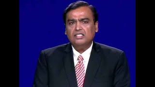 Reliance Industries AGM: Jio subscriber base touches 340 million
