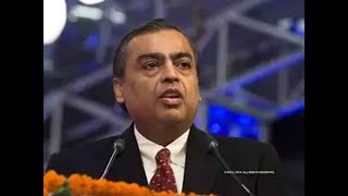Several announcements for J-K, Ladakh in coming months: Mukesh Ambani