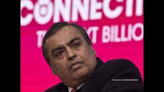 Reliance AGM: Mukesh Ambani unveils Jio Fiber, plans start Rs 700