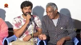 Amala Paul New Movie Launch || Tammareddy Bharadwaja || Adith Arun || Bhavani HD Movies