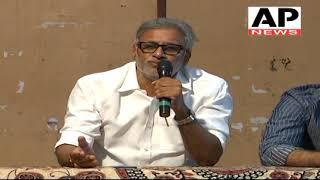 Daggubati Venkateswara Rao About Ap Cm Chandra Babu Naidu    online entertainment