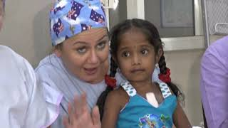 Free heart surgeries for children 100% success rate in india || children's happy moments