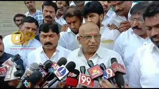 TTD chairman YV Subba Reddy Comments On tirumala tirupati devasthanam