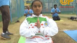 Yoga Teacher Training Top Yoga Classes || International Day of Yoga || Online Entertainment