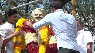 Vangaveeti Mohana Ranga Birthday Celebration Vangaveeti Radha Babu || Entertainment