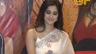 Nidhhi Agerwal shares iSmart Shankar movie feelings  || Online Entertainment