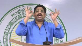 Assets Debt to Telangana Andhra TDP mlc buddha venkanna || Online Entertainment