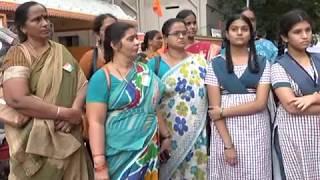 Vishwa Hindu Parishad Triumph for the abolition of #Article 370   News online entertainment