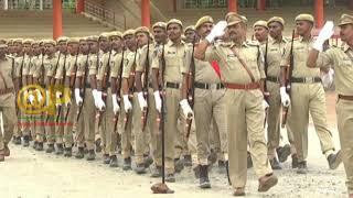 Special Police Parade | AP Police | Indira Gandhi Stadium | Vijayawada | News online entertainment