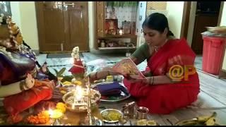 How to do Varalakshmi Vratam | Festivals Of #India State Wise | News online entertainment