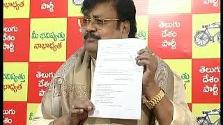 Varla Ramaiah Comments Sakshi Employees | News online entertainment