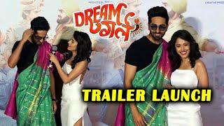 Dream Girl Trailer Launch | Full Event | Ayushmann Khurrana, Nushrat Bharucha
