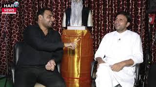 आजाद उम्मीदवार संदीप राजवर की राजनीतिक महत्वाकांक्षा व गीता भुक्कल से नाराजगी क्यों है