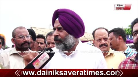 Exclusive Interview: MLA Pargat Singh से सुनें क्या हो सकता Ravidas Mandir मामले का Solution