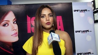 Interview Of Neetu Chandra On Her Upcoming Music Video Ishqa