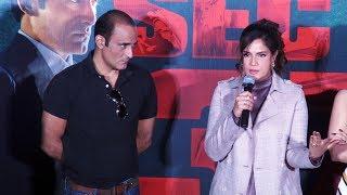 Section 375 Trailer Launch | | Akshaye Khanna Richa Chadha, Ajay Bahl