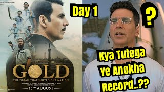 Will Mission Mangal Able To Shatter Gold Movie Day 1 Record?