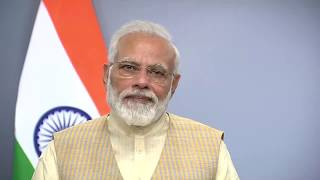 PM Modis message on 100th birthday anniversary of Dr. Vikram Sarabhai