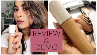 Fenty Beauty Foundation for Dry/ Oily Skin??