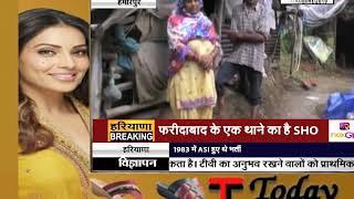 #HIMACHAL के हमीरपुर में देखने को मिली सरकार की 'सरकारी' लापरवाही