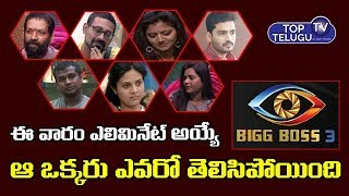 Star Maa Bigg Boss Telugu 3 | Nutan Naidu Bigg Boss Analysis Of Next Week Elimination| Top Telugu TV