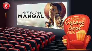 Mission Mangal Movie Review | Akshay Kumar | Vidya Balan | Taapsee Pannu