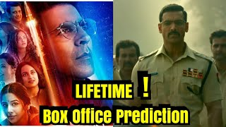 Mission Mangal Vs <span class='mark'>Batla House</span> Lifetime Box Office Prediction After Watching The Movie!